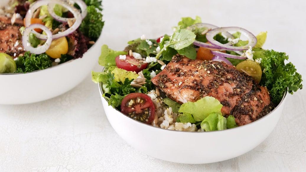 Epicure Salad Recipes 1