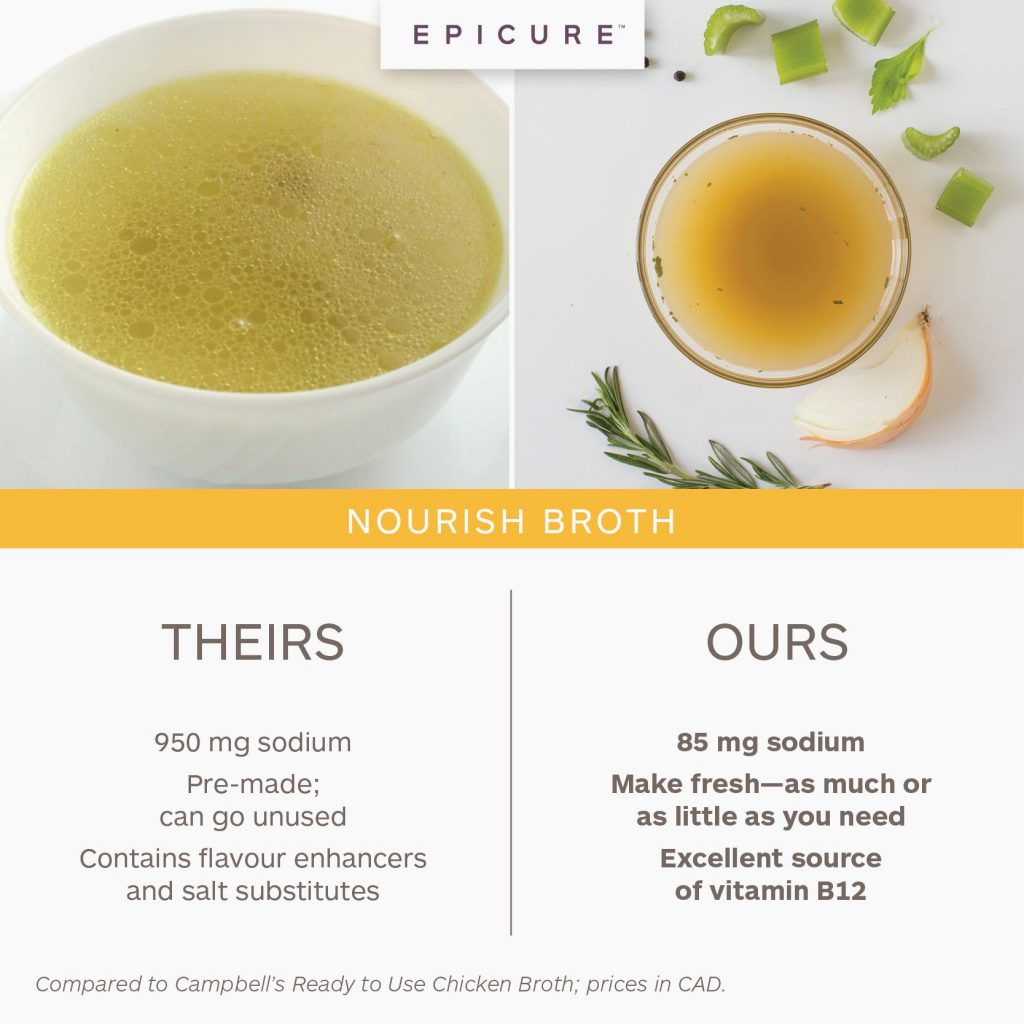 nourish broth