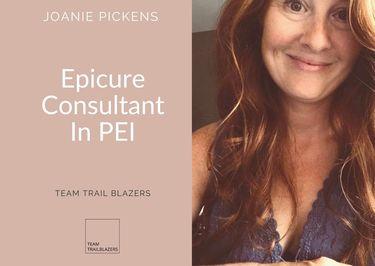 epicure consultant pei