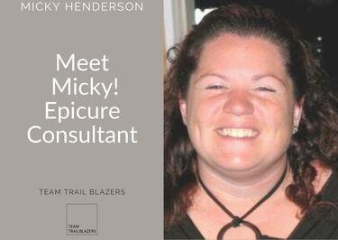 Epicure Consultant in Rockwood, Ontario 1