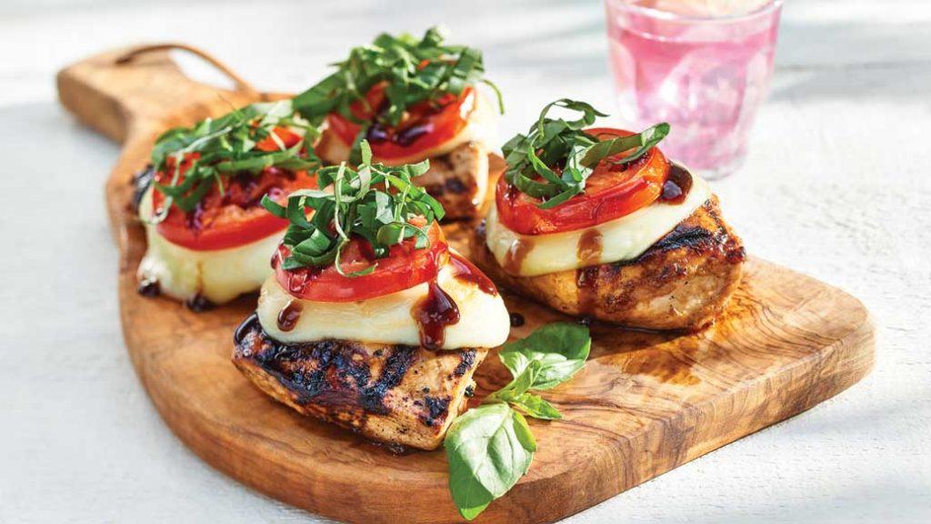 Epicure Tuscan Burger Seasoning 6