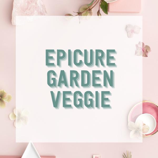 Epicure Garden Veggie