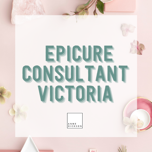Epicure Consultant Victoria BC