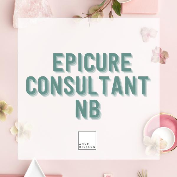 Epicure Consultant in New Brunswick
