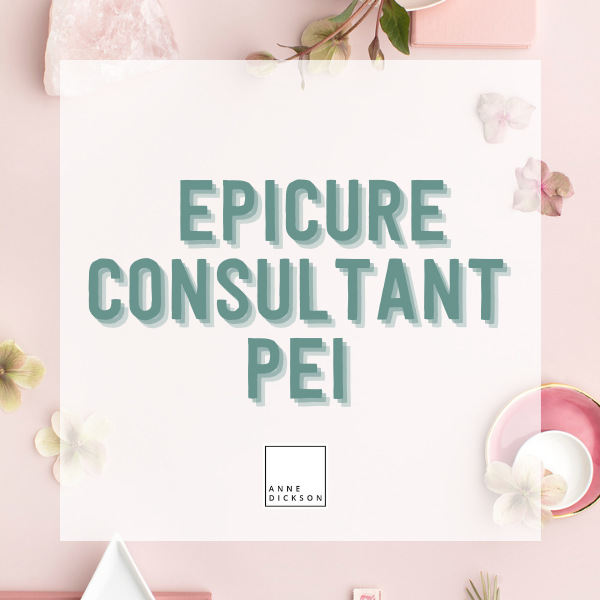 Epicure Consultant Prince Edward Island