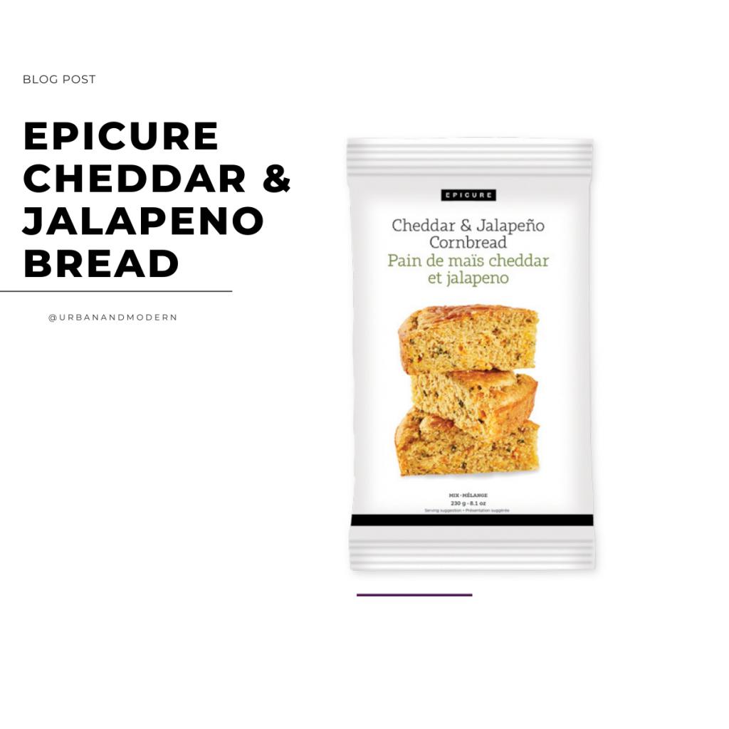 epicure cornbread