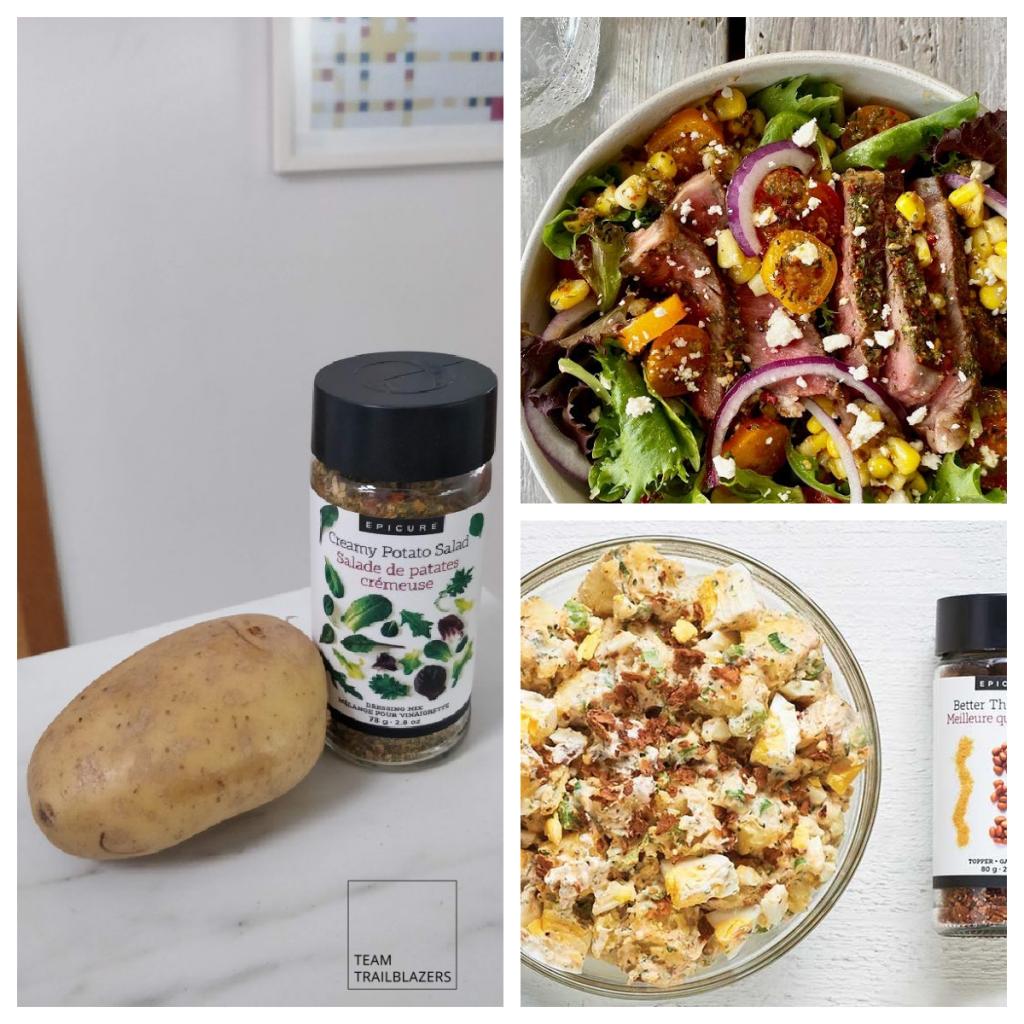 Epicure Potato Salad 5