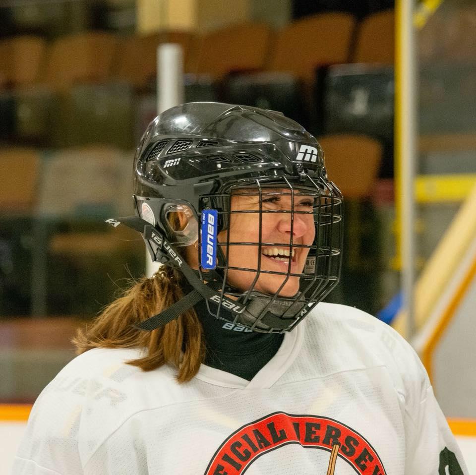 sheila hockey
