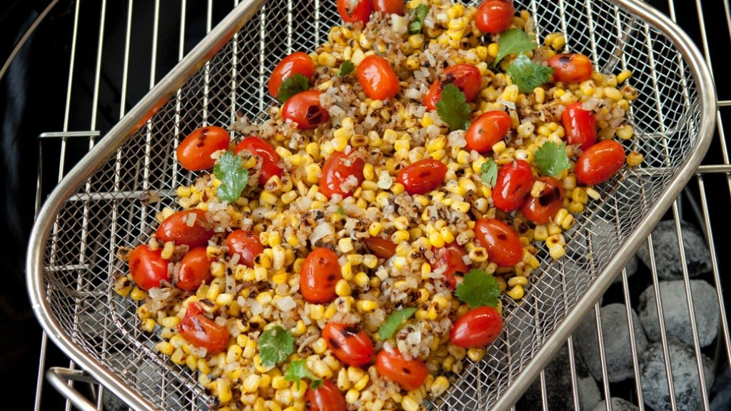 Easy BBQ recipes 8
