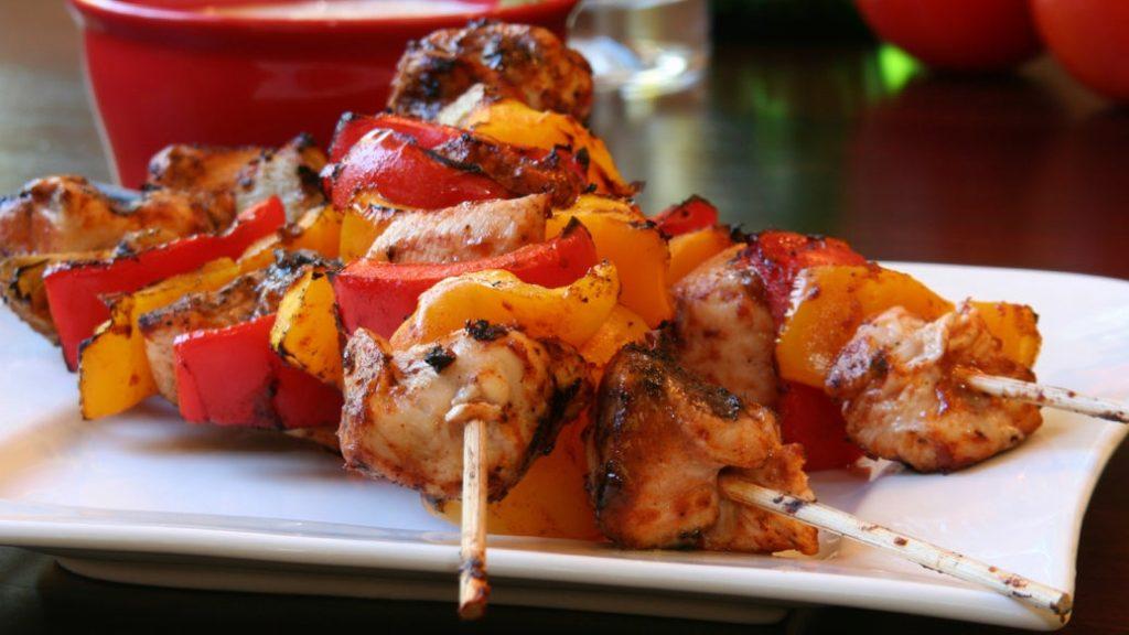 Easy BBQ recipes 7