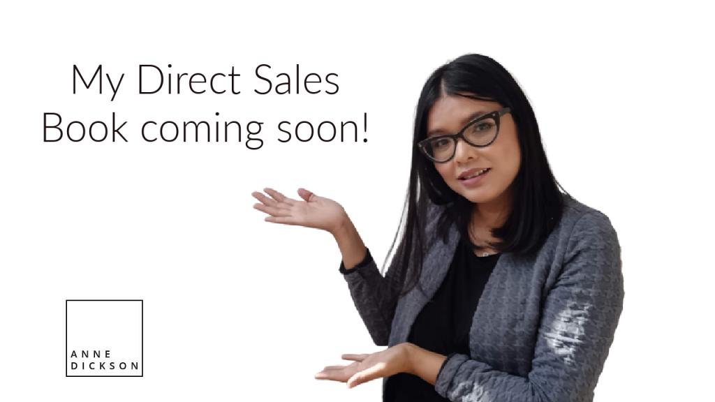 direct sales book