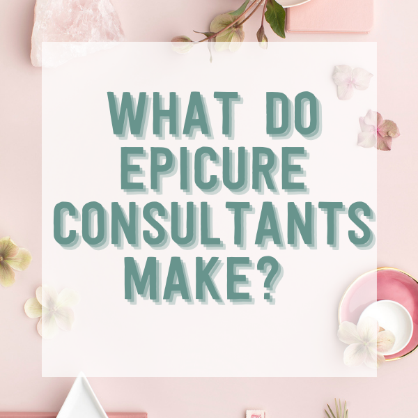 What do Epicure Consultants make?