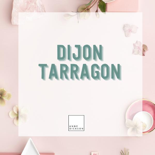 Epicure Dijon Tarragon